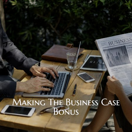 Business Case Bonus Tutorials