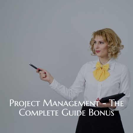 PM The Complete Guide Bonus